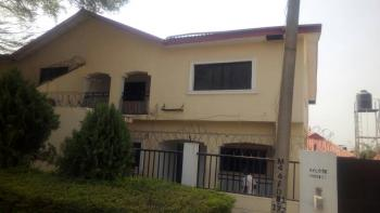 4 Bedroom Semi-detached Duplex with Extra Air-conditioning Units and a Generator, Gwarinpa, Abuja, Semi-detached Duplex for Rent