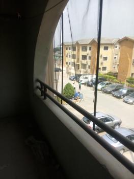 Decent Upper Floor 3 Bedroom Flat, New Diary Farm Estate, Ogba, Ikeja, Lagos, Flat for Rent