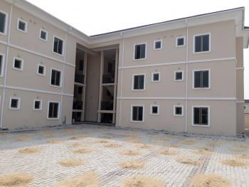 9 Unit of 3 Bedroom Serviced Flats, Gracepoint, Nicole Balogun Street, Igboefon, Lekki, Lagos, Flat for Rent