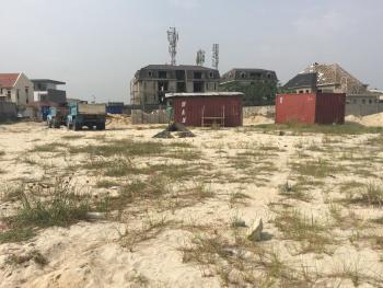 an Excellent Land with an Ocean View for Sale, Banana Island, Ikoyi, Lagos, Residential Land for Sale