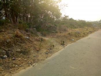 1500 Medium Density Land for Sale, Gilmore Area, Guzape District, Abuja, Residential Land for Sale