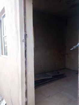 Lovely New Single Room Self Contained Flat, Iwaya, Yaba, Lagos, Self Contained (studio) Flat for Rent