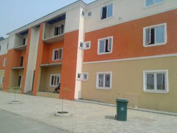 Tastefully Finished and Serviced 3 Bedrooms Apartments with Servant Quarters, Off Oladipo Diya Way, Near Brains & Hammers Estate, Apo, Abuja, Flat for Rent