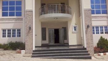 Brand New Top Notch 5 Bedroom Duplex, Guzape District, Abuja, Semi-detached Duplex for Sale