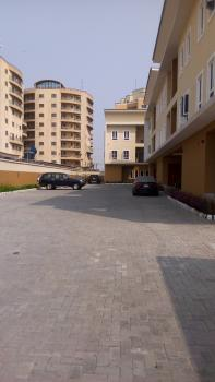 Newly Built Four Bedroom Terrace with a Room Bq, Off Palace Road, Oniru, Victoria Island (vi), Lagos, Terraced Duplex for Rent