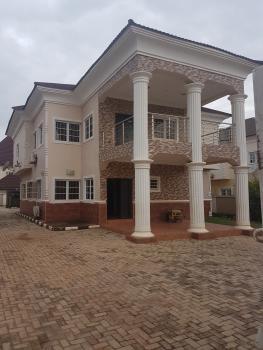 Hurry!!! Urgent Distress Sale 4 Bedrooms Detached Duplex with Bq, I-pent City 1estate Lokongoma, Lokogoma District, Abuja, Detached Duplex for Sale