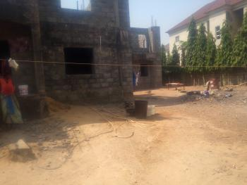 6 Units of 3 Bedroom, Not Completed, Kaura, Abuja, Block of Flats for Sale