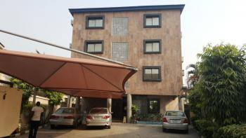 Strategically Located, Fully Furnished, Serviced and Functional 19 Room Hotel, Off Awolowo Road, Old Ikoyi, Ikoyi, Lagos, Flat for Rent