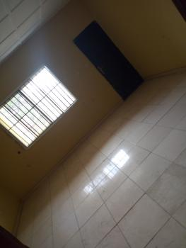Nice and Standard Self Con Apartment, Osapa, Lekki, Lagos, Self Contained (studio) Flat for Rent