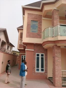 5 Bedroom Detached Duplex, Off Emmanuel Keshi Street, Gra, Magodo, Lagos, Detached Duplex for Sale