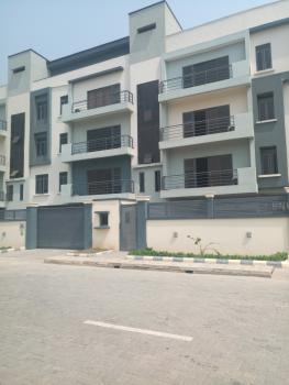 2 Bedroom Flat with Bq, Off Palace  Road, Oniru, Victoria Island (vi), Lagos, Flat for Rent