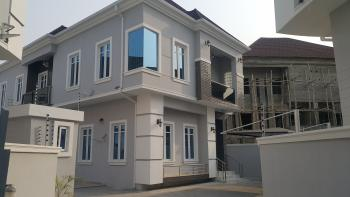 Luxury Built 5-bedroom Fully Detached House with Bq and Swimming Pool, Chevy View Estate, Lekki, Lagos, Detached Duplex for Sale