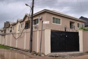 Four Blocks of 3 Bedroom Flats, Cannaan Land Estate, Canaan Estate, Ajah, Lagos, Block of Flats for Sale