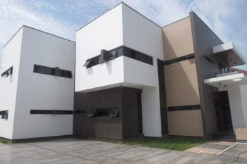 a Lovely Luxury Newly Built Contemporary 5 Bedroom Duplex, Vgc, Lekki, Lagos, Detached Duplex for Sale