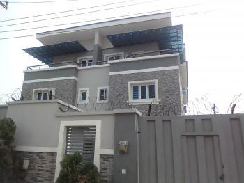 Well Finished 3 Bedroom Terrace, Off Ogudu Road, Ojota, Lagos, Terraced Duplex for Sale