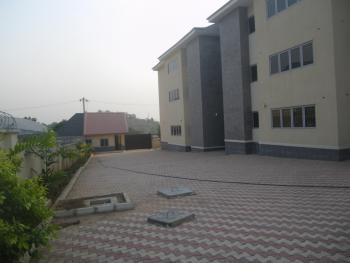 New 3 Bedrooms {corporate Letting}, Life Camp, Gwarinpa, Abuja, Flat for Rent