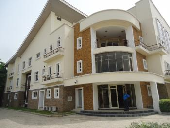 Luxury 3 Bedroom Maisonette with Excellent Facilities, Old Ikoyi, Ikoyi, Lagos, Flat for Rent
