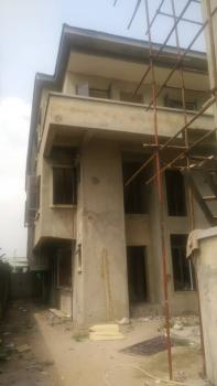 Brand New 6 Bedroom Detached House with 2 Rooms Boys Quarters, Off Palace Road, Oniru, Victoria Island (vi), Lagos, Detached Duplex for Sale