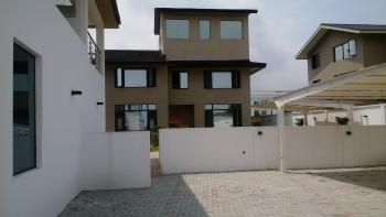 Brand New Tastefully Finished 5 Bedroom Detached House with 2 Rooms Bq with Swimming Pool, Banana Island, Ikoyi, Lagos, Detached Duplex for Sale