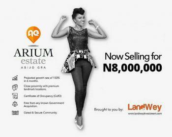 Plots of Land, Arium Estate, Gra, Abijo, Lekki, Lagos, Mixed-use Land for Sale