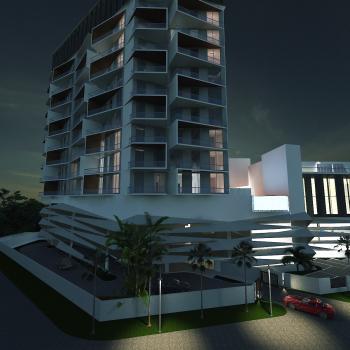 Luxury  2 Bedroom with State of The Art  Finishing (off Plan), 25, Shittay Bay Road, Along Banana Road, Onikoyi Lagos, Banana Island, Ikoyi, Lagos, Flat for Sale