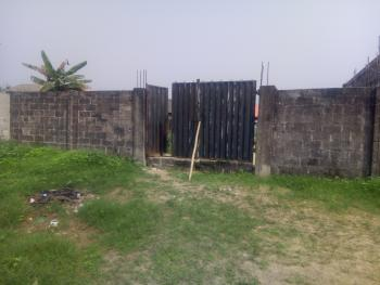 Fenced Dry Land, Destiny Homes, Abijo, Ajah, Lagos, Mixed-use Land for Sale