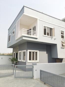 Luxury 5 Bedroom Detached Duplex with One (1) Room Bq in a Well Structured Mini-estate, Idado, Lekki, Lagos, Detached Duplex for Sale