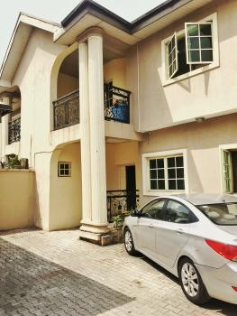 Spacious One (1) Room Self Con, Lekki Phase 1, Lekki, Lagos, Self Contained (studio) Flat for Rent