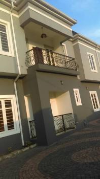 Newly Built 4 Bedroom Duplex, Omole Phase 1, Ikeja, Lagos, Detached Duplex for Sale