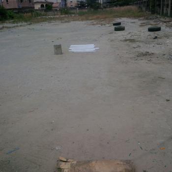 Residential Land Measuring 2700sqm, Oniru, Victoria Island (vi), Lagos, Residential Land for Sale