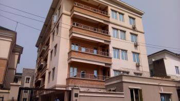 Nicely and Newly Built Three Bedroom Flat with a Room Bq, Off Oniru Palace Road, Oniru, Victoria Island (vi), Lagos, Flat for Rent