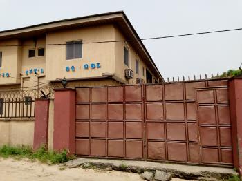 Standard School with Space, at Okuokoko, Close to Dsc Roundabout, Warri, Okpe, Delta, School for Sale