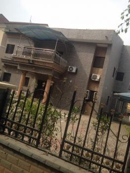 6 Bedroom Semi Detached Duplex, Apo, Abuja, Semi-detached Duplex for Sale