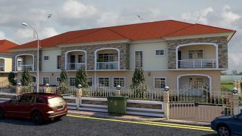 Brand New Off Plan Luxury 3 Bedroom Terrace House with 1 Room Bq Off Plan Sale, Ilupeju Estate, Ilupeju Estate, Ilupeju, Lagos, Terraced Duplex for Sale