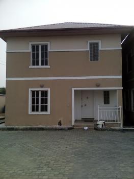 Four Bedroom Terrace with Boys Quarter (corner Piece), Jakande Crescent, Oniru, Victoria Island (vi), Lagos, Terraced Duplex for Rent