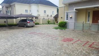Top Notch 6 Bedroom Duplex, Brand New, Apo, Abuja, Semi-detached Duplex for Rent