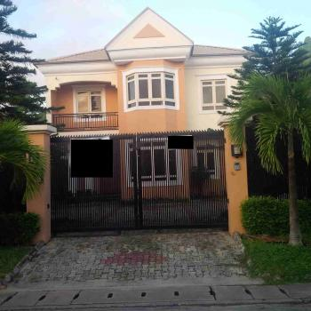 Lovely Property with Pool, Vgc, Lekki, Lagos, Detached Duplex for Sale