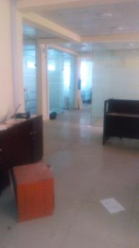 an Office Space at an Ultra Modern Office Complex, St James House, Directly on Ademola Adetokunbo Crescent Wuse 2, Close to Penil Apartment, Wuse 2, Abuja, Plaza / Complex / Mall for Rent