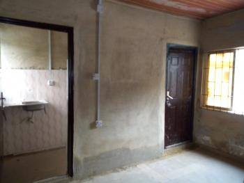Newly Built Self Con with Kitchen, Ilasan, Ikate Elegushi, Lekki, Lagos, Self Contained (studio) Flat for Rent