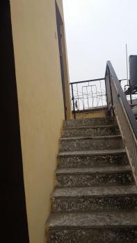 1 Bedroom Mini Flat, New Road, Off Alpha Beach Road, at The Back of Eti-osa, Lekki Expressway, Lekki, Lagos, Mini Flat for Rent