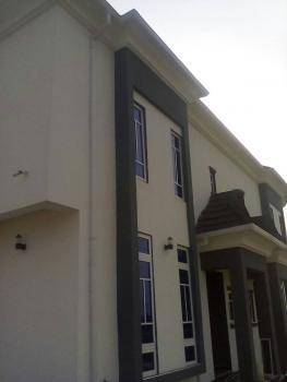 4 Bedroom Duplex, Hi Life Estate, Ogombo, Ajah, Lagos, Semi-detached Duplex for Sale