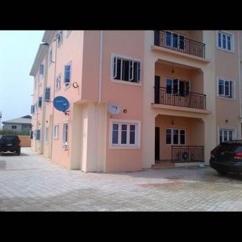 1 Bedroom Apartment, Ologolo Road, Agungi, Lekki, Lagos, Terraced Bungalow for Rent