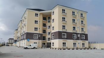 Brand New Serviced 3-bedroom Flat with Bq, Osapa, Lekki, Lagos, Flat for Rent