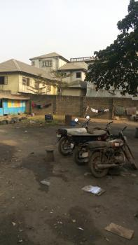 Bare Land Fenced and Gated, Sanni Labode, By Justrite Superstores, Via Samar Petrol Station, Abule Egba, Agege, Lagos, Mixed-use Land for Sale