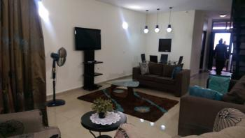 2 Bedroom Fully Furnished Flat, Ozumba Mbadiwe , 1004 Estate, Victoria Island (vi), Lagos, Flat for Rent