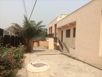 4 Bedroom Raised Bungalow Plus 2 Bedroom Bq, Francis Okediji, Old Bodija, Ibadan, Oyo, Detached Bungalow for Rent