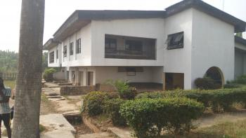 Detached Massive House on About 2 Acres of Land -commercial Use, Old Bodija, Ibadan, Oyo, Commercial Property for Rent