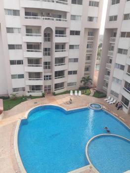 3 Bedroom Flat with a Room Bq, Mosley Court, Off Bourdillon, Parkview, Ikoyi, Lagos, Flat for Rent