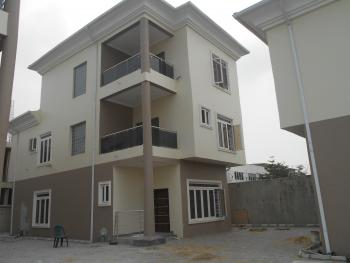 Luxury 3 Bedroom Detached Duplex with Excellent Facilities, Ikate Elegushi, Lekki, Lagos, Detached Duplex for Sale