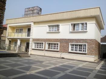 2 Numbers Brand New 4 Bedrooms Detached House + 1 Room Bq Each in a Mini Estate with Pool, Oniru Estate, Oniru, Victoria Island (vi), Lagos, Detached Duplex for Rent
